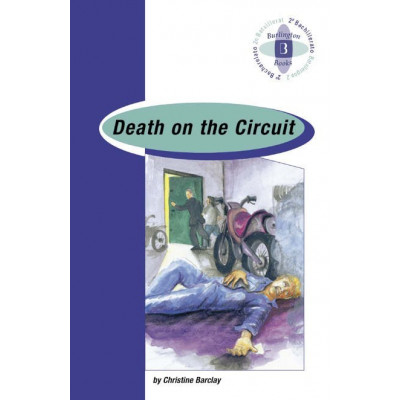 Death on the Circuit