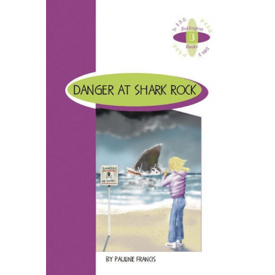 Danger at Shark Rock
