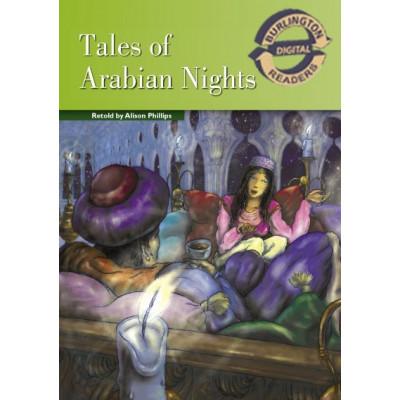 Tales of Arabian Nights (E-Reader)