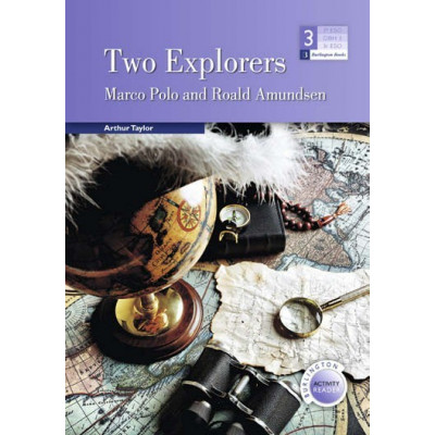 Two Explorers