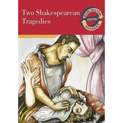 Two Shakespearean Tragedies (E-Reader)