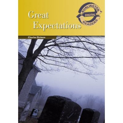 Great Expectations (E-Reader)