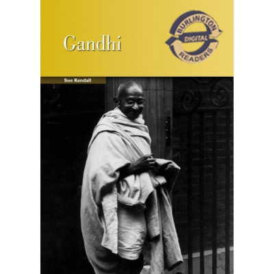 Gandhi (E-Reader)