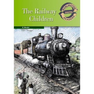 The Railway Children (E-Reader)