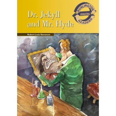 Dr. Jekyll and Mr. Hyde (E-Reader)