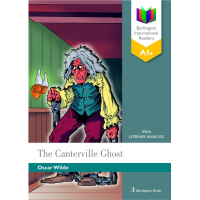 The Canterville Ghost A1+