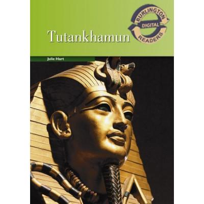 Tutankhamun (E-Reader)