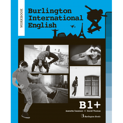 Burlington International English