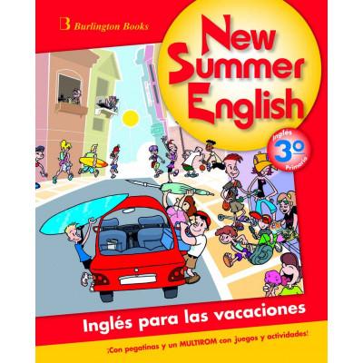 New Summer English