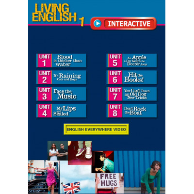 Living English Interactive Student