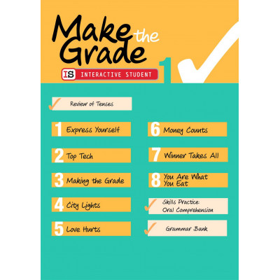 Make The Grade Interactive...
