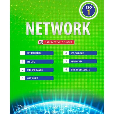 Network Interactive Student