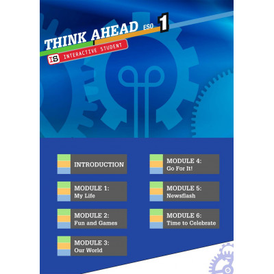 Think Ahead Interactive Student
