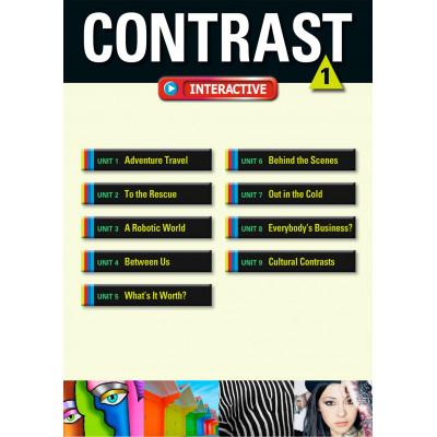 Contrast Interactive Student