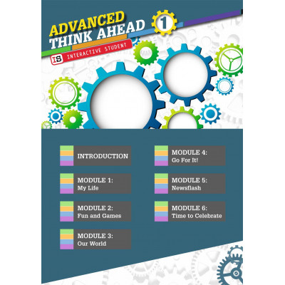 Advanced Think Ahead Interactive Student