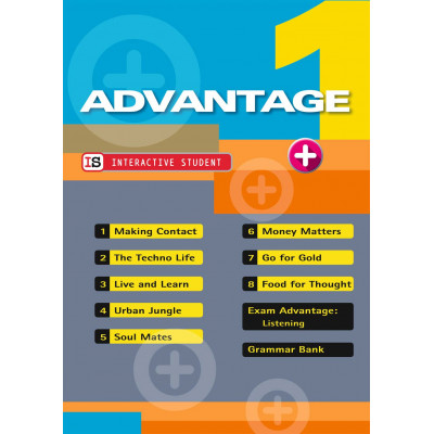 Advantage Interactive Student