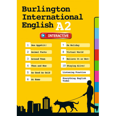 Burlington International...