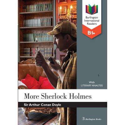 More Sherlock Holmes