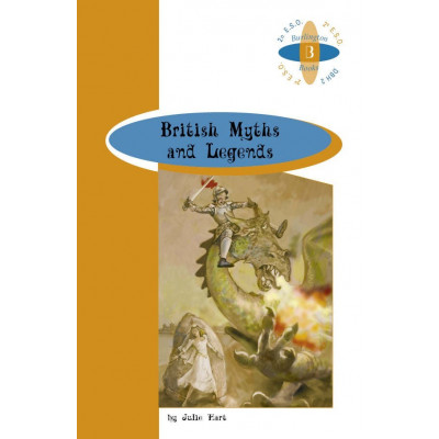British Myths and Legends