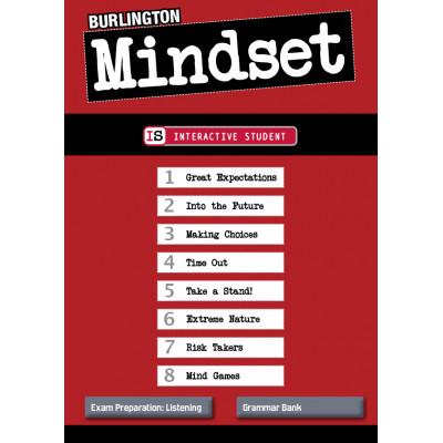Mindset Interactive Student