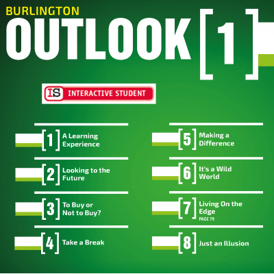 Outlook Interactive Student