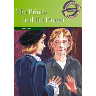 The Prince and the Pauper (E-Reader)