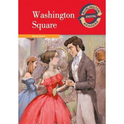 Washington Square (E-Reader)