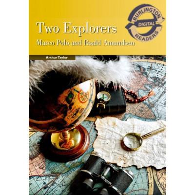 Two Explorers (E-Reader)