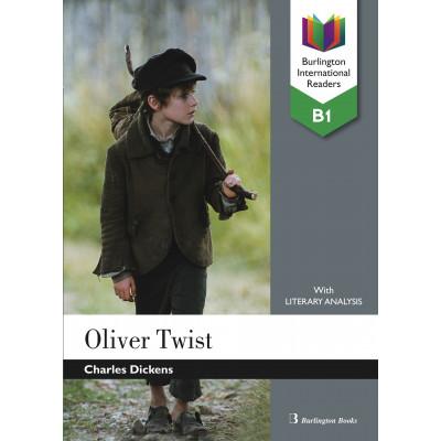 Oliver Twist B1
