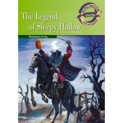 The Legend of Sleepy Hollow (E-Reader)
