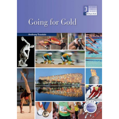 Going for Gold, The Story of The Olympics