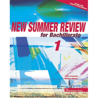 New Summer Review 1 Bachillerato