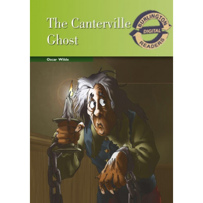 The Canterville Ghost (E-Reader)